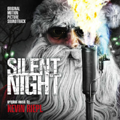 Silent Night OST (Pt.1) - Kevin Riepl