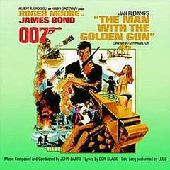 The Man With The Golden Gun OST - John Barry