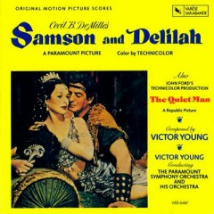 Samson And Delilah / The Quiet Man OST