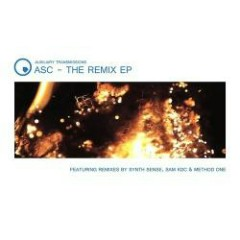 The Remix EP - ASC