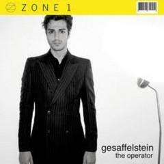 The Operator - Gesaffelstein