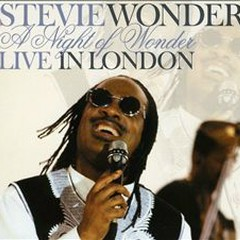 A Night Of Wonder Live In London - Stevie Wonder