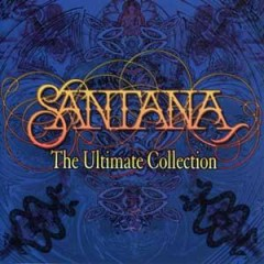 The Ultimate Collection (CD1) - Santana