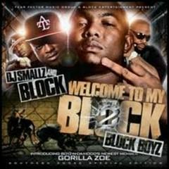 Welcome 2 My Block