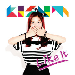 Like It - Kisum