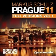 Prague '11 – Full Versions, Vol. 1 (2011)