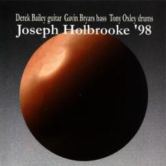 Joseph Holbrooke '98