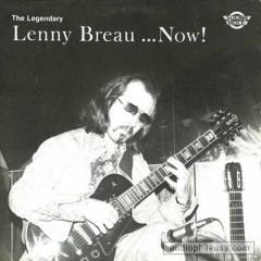The Legendary Lenny Breau... Now!
