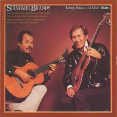 Lenny Breau & Chet Atkins - Standard Brands