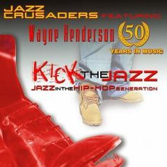 Kick The Jazz