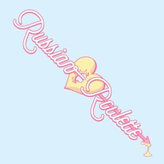 Russian Roulette (3rd Mini Album)