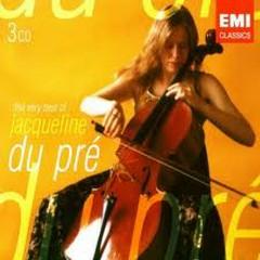The Very Best Of Jacqueline Du Pre CD1 - Jacqueline du Pré,Various Artists