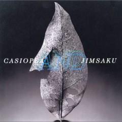 CASIOPEA AND JIMSAKU BEST (CD2)