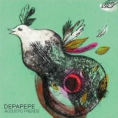 Acoustic Friend - DEPAPEPE