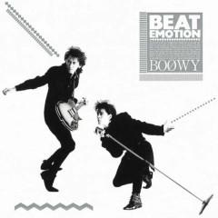 BEAT EMOTION - BOOWY