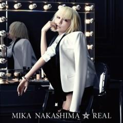 REAL - Nakashima Mika
