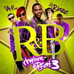 Rhythm & Beat 3 (CD1)