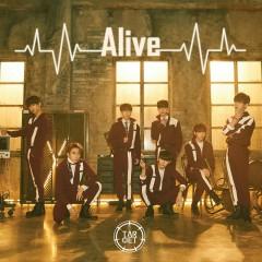 Alive (EP) - Target