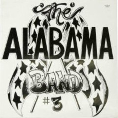 Alabama Band #3