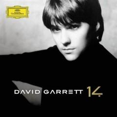 14 - David Garrett