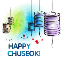 Happy Chuseok!