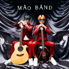 We Are Mao Band (Single)