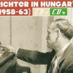 Richter In Hungary CD4
