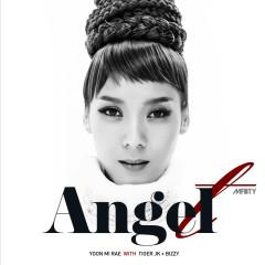 Angel (Single) - T (Yoon Mi Rae),Tiger JK