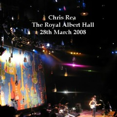 Royal Albert Hall (CD1) - Chris Rea