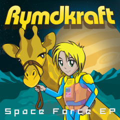 Space Force - Rymdkraft