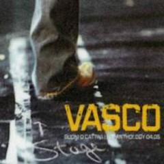 Buoni O Cattivi Live Anthology (CD3) - Vasco Rossi