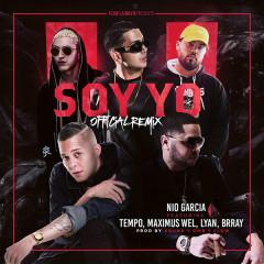 Soy Yo (Remix) (Single)