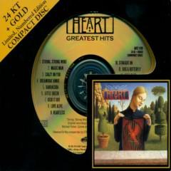 Heart - Greatest Hits - Heart