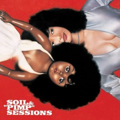 6 number - Soil & Pimp Sessions