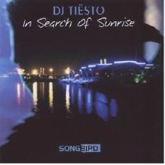 In Search Of Sunrise Vol 1 - Tiesto