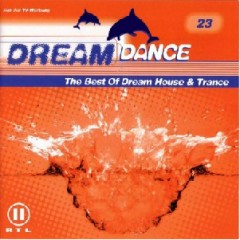 Dream Dance Vol 23 (CD 1)