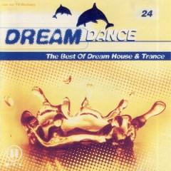 Dream Dance Vol 24 (CD 1)