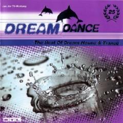 Dream Dance Vol 25 (CD 1)