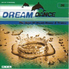 Dream Dance Vol 26 (CD 1)