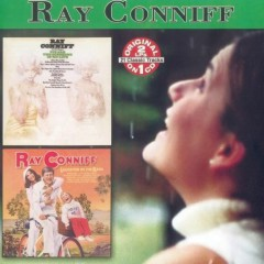 You Are The Sunshine Of My Life _Laughter In The Rain (CD2)   - Ray Conniff