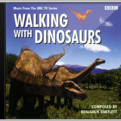 Walking With Dinosaurs OST (P.2)