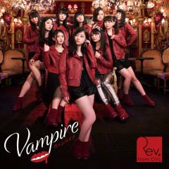 Vampire - Rev.from DVL