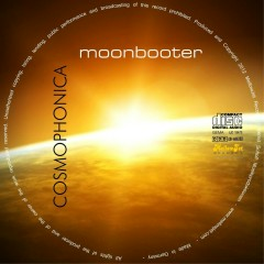 Cosmophonica - Moonbooter