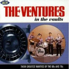In The Vaults (CD2)