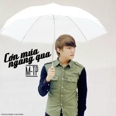 Cơn Mưa Ngang Qua (Single)
