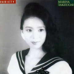 Variety (30th Anniversary Edition) - Mariya Takeuchi