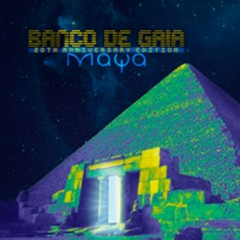 Maya 20th Anniversary Edition (CD3) - Banco De Gaia
