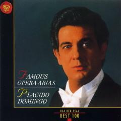 Famous Opera Arias - Plácido Domingo