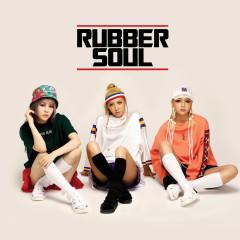 Life - Rubber Soul