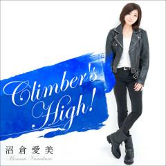 Climber's High! - Numakura Manami